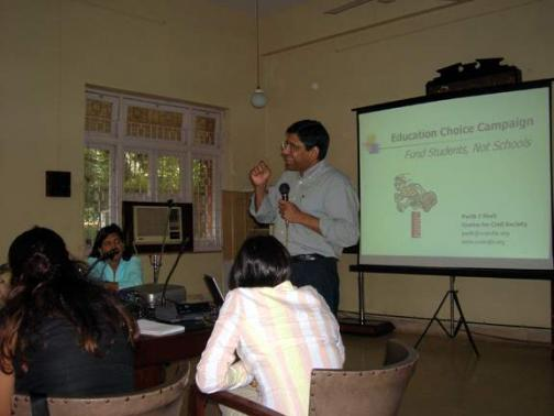 Mumbai Education Talks