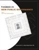 Handbook on New Public Governance